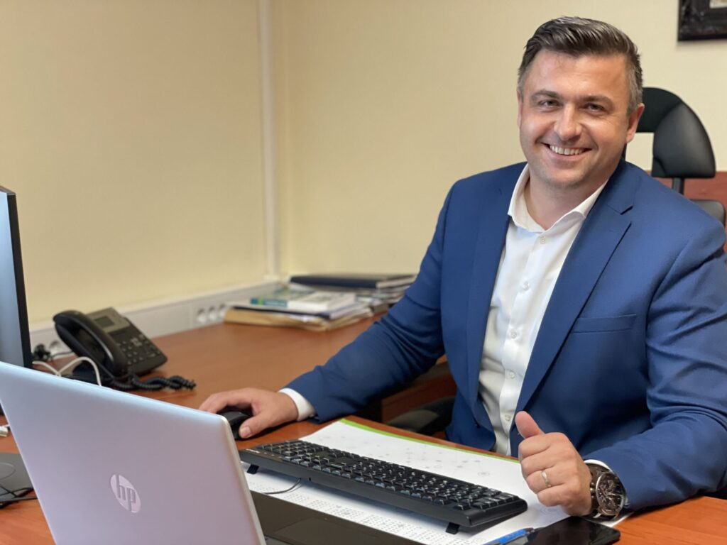 direktor-komunale-slovenska-bistrica-maksimilijan-tramsek:-»nas-cilj-so-cenovno-ugodne-in-kakovostne-storitve«