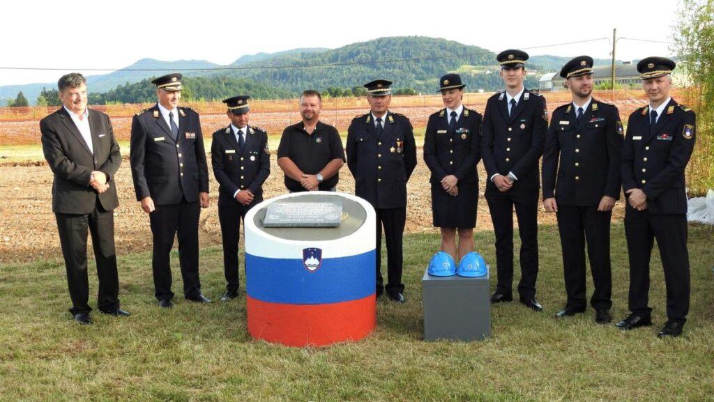 slovesna-polozitev-temeljnega-kamna-za-regijski-vadbeni-poligon-za-usposabljanje-gasilcev-v-regiji-ljubljana-ii